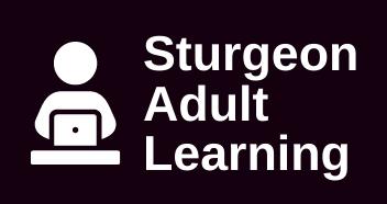 STURGEON ADULT LEARNING